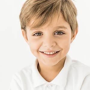 boy smiling, pediatric dentistry pasadena tx